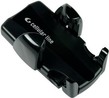 Автомобильный держатель для BlackBerry Bold 9900 Cellular Line Crab