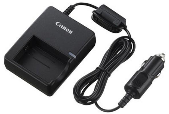 """""""Автомобильное зарядное устройство для Canon EOS 500D CBC-E5 ORIGINAL.  Автомобильные зарядные устройства."""