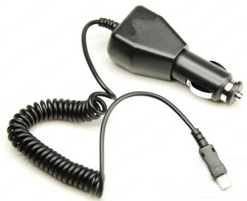 Автомобильное зарядное устройство для КПК Mitac (mini USB)
