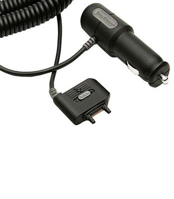 Автомобильное зарядное устройство для Sony Ericsson J230a CLA-60 ORIGINAL.