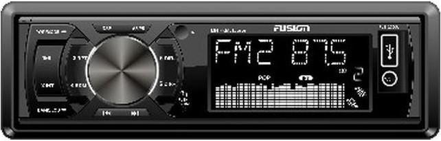 Обсуждения, отзывы о автомагнитоле Fusion FUS-2700U.