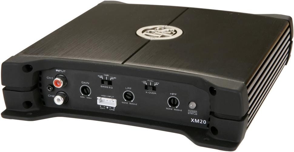 """""""автомобильный усилитель DLS XM 20 - фотографии. автомобильные усилители автомобильные усилители. автоэлектроника..."""