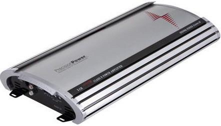 PrecisionPower S2000.1D Усилитель звука для авто PrecisionPower S2000.1D, 1 шт.  Оплата: наличными, Visa/Mastercard...