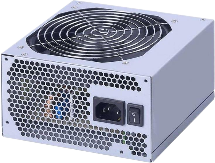 Блок питания для компьютера InWin PowerMan IP-S450AQ2-0.