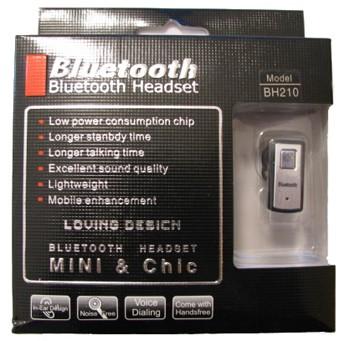 Bluetooth BH210