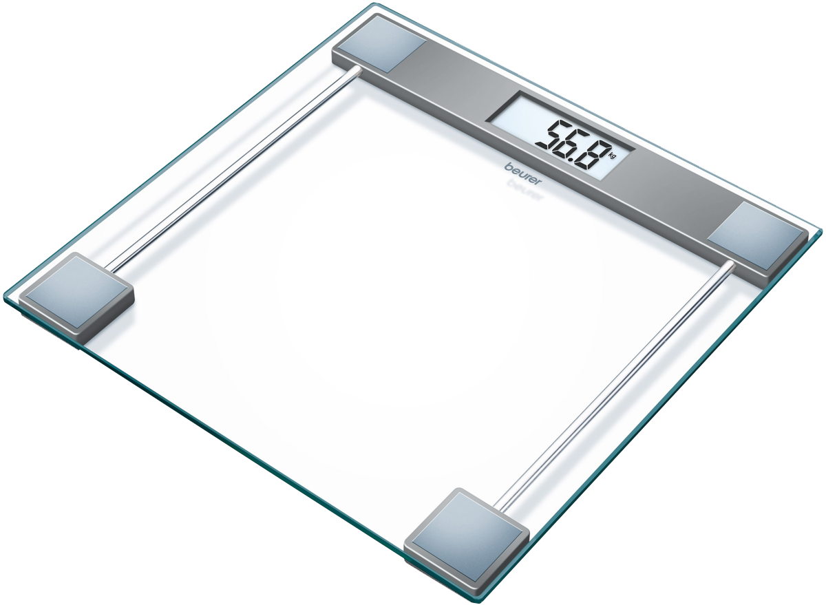 Beurer GS 11 купить по Убойной Цене + обзор и отзывы - Напольные весы - Техника для себя.