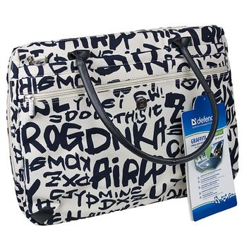 сумка для ноутбука Defender Defender Graffity- фотографии.