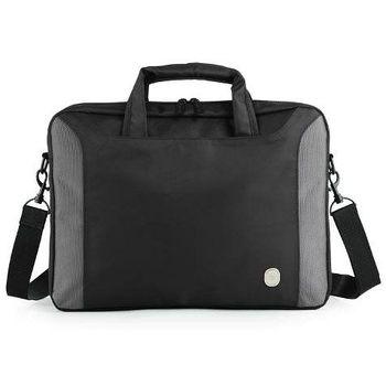 Defender Leader - это классическая мужская сумка для ноутбука.