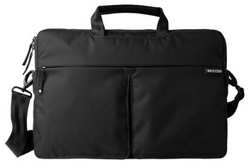 "Чехлы.   ""Сумка для Apple MacBook Pro 15 "" Incase Nylon Sleeve Black."