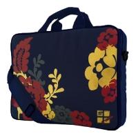 "G-CUBE представила сумку для ноутбука GNF-215W2 15.6 "" из серии  ""FLORAL..."