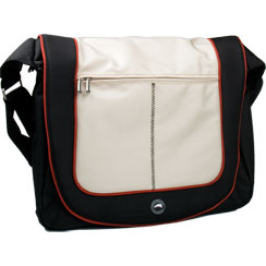 Сумка Krusell Radical Messenger Bag Street KS-71112 для ноутбука 16