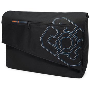 "Сумка для ноутбука Golla Asymmetric 17.3 "" black (G788)"
