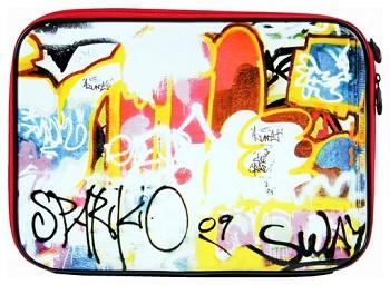 "CANYON Папка 16 "" CNL-NB05C для ноутбука Graffiti.  710 RUR."