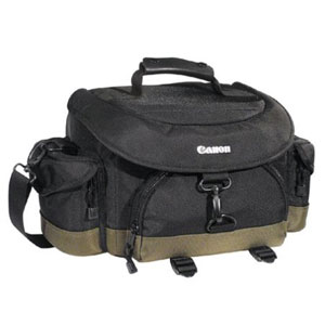 Сумка для Canon EOS 1Ds Mark III Deluxe Gadget Bag 10EG ORIGINAL.