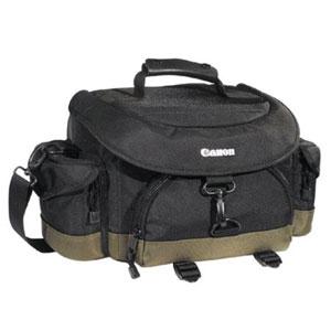 Сумка для фотоаппарата Canon EOS (10EG) Delux Gadget Bag (сумка для...