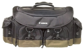 Сумка для Canon EOS 1D Mark IV Deluxe Gadget Bag 1EG ORIGINAL.