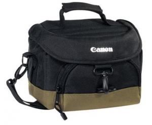 Сумка для фотоаппарата Canon EOS (100EG), 23х 16.5 х13