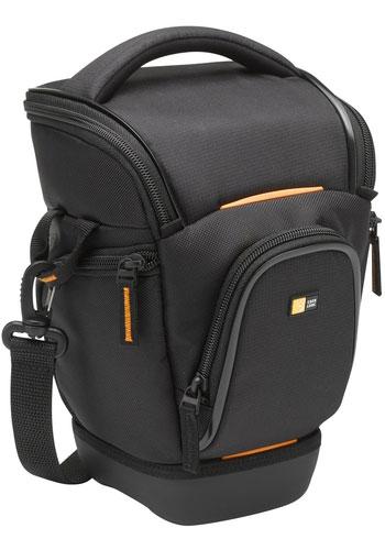 "Чехлы.   ""Сумка для Nikon D90 Case Logic SLRC-201."