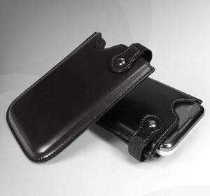 Чехол-сумочка для Nokia 6303i Classic Парламент кожаный.