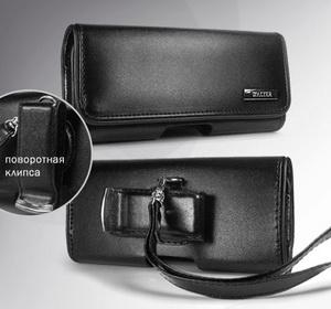 Чехол для Sony Ericsson W995 WALTER 02.02.0015 кожаный