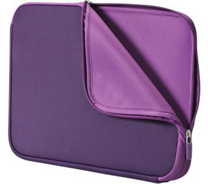 "Чехол для ноутбука BELKIN Neoprene Sleeves 10.2 "" aubergine/grape (F8N152EAOBD) ."