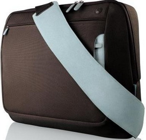 Belkin Messenger Bag for notebooks up to 17.