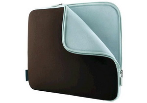 "Чехол для ноутбука/ нетбука Belkin Notebook Sleeve (10.2 ""; neoprene..."