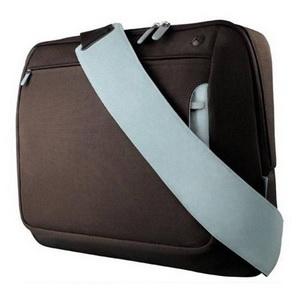 Купить Сумка Belkin Messenger Bag Chocolate + Tourmaline (F8N051EARL)