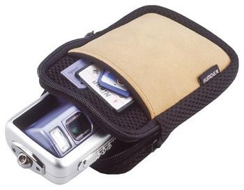 Купить в Запорожье сумка для фотоаппарата Sumdex NBC-120BR