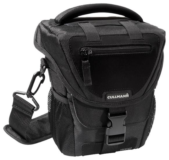 Сумка универсальная для фотокамеры Cullman CU-95230Ult300 Bl.