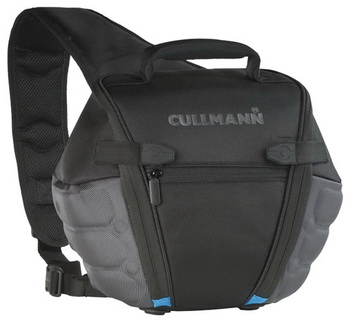 """Рюкзак для Nikon D3100 Cullmann PROTECTOR CrossPack 450 CU-96445."