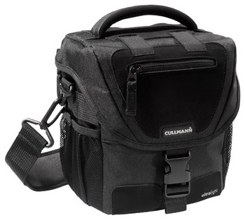 Сумка для Canon EOS 60D Cullmann ULTRALIGHT CP Maxima 100 CU-95310.