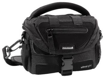 Сумка для фотоаппарата Cullmann Ultralight CP Vario 200 вмещает...