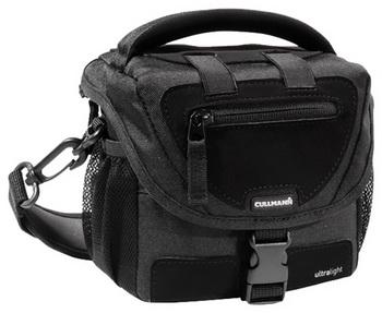 Сумка Cullmann Ultralight CP Vario 300 черный.