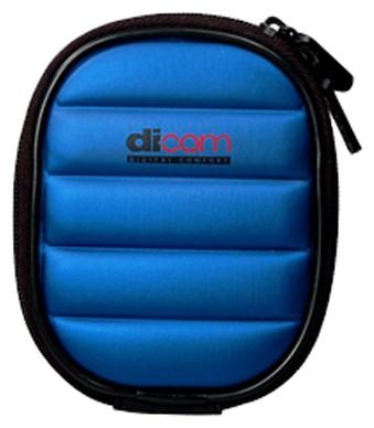Фото и видео—Для фотоаппаратов—Сумки и чехлы для фотоаппаратов.  Canon Чехол для Canon Digital IXUS 980 IS Dicom H3010.