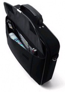 Сумка для ноутбука DICOTA (N/14578/P) Multi Compact NEW Полиэстер/Кожзам...