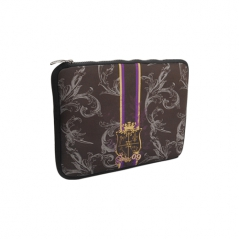 Подберите мышку, сумку и наклейку в едином стиле и создайте свой...
