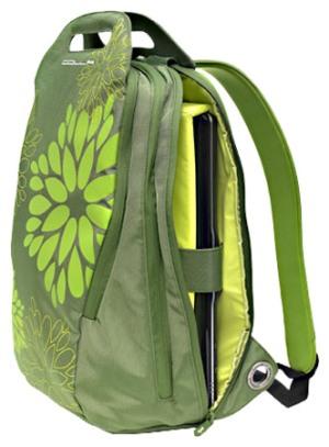 Рюкзак для ноутбука Golla G365 Laptop BackPacks Bloom 15.4'' Green.