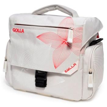Новая коллекция сумок и чехлов Golla 2010 уже в российской продаже.