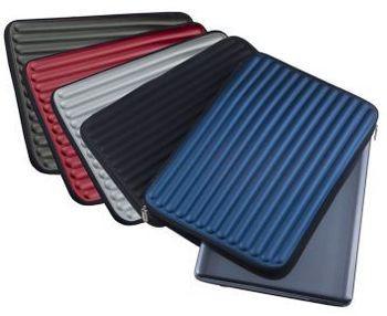 Чехол для ноутбука 15.4 GRUNDIG 38170 (red) Незаменимый помощник в дороге, Мягкое внутреннее покрытие для...