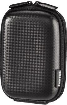 Чехол Hama Чехол Carbon Style 60L черный 7x4x10...