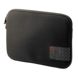 "hewlett packard Сумка для ноутбука CPQ Mini Sleeve 10,2 "" (NU560AA ABB)"