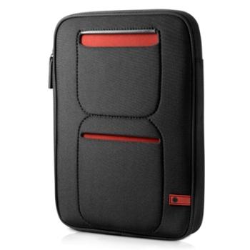 Стильный чехол Compaq Mini поможет вам защитить ноутбук.