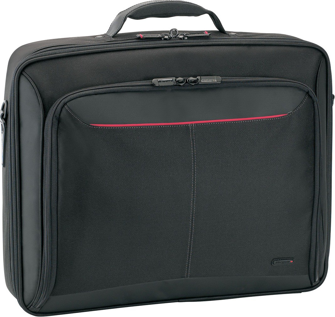 Сумка для ноутбука 17 Targus CN317 XL Deluxe Laptop Case Nylon.
