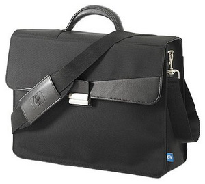 Сумка для ноутбука HP Ultra-Light Executive Case (AL539AA)