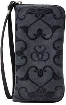 Купить: Сумочка для телефона Esse Demetra Барокко, серый в интернет магазине по цене 226.19.