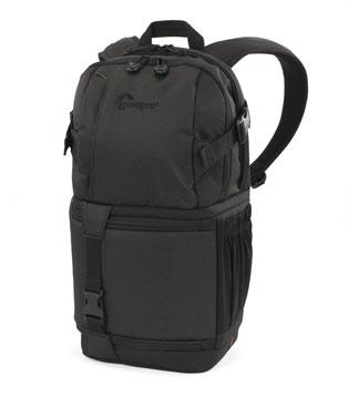 сумка для фото и видео аппаратуры LowePro Fastpack 150 AW- фотографии.