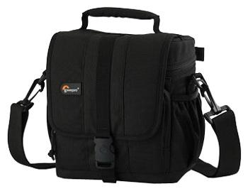 Сумка для фото Lowepro Adventura 140 Black.