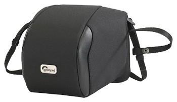 Сумка специально для Canon EOS 60D Lowepro Quick Case 120 (1430р.