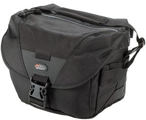 Фото сумки для Canon EOS 5D Mark II Lowepro Stealth Reporter D100 AW.